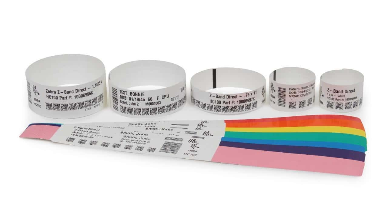 9770e01c533e Etiquetas autoadhesivas, Impresoras termicas RFID | Cartridge ...